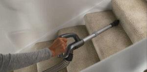 Localizar la mejor aspiradora para adecentar sus escaleras en 2020